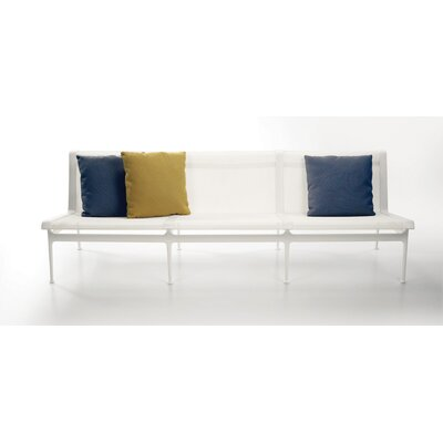 Swell Three Seat Sofa