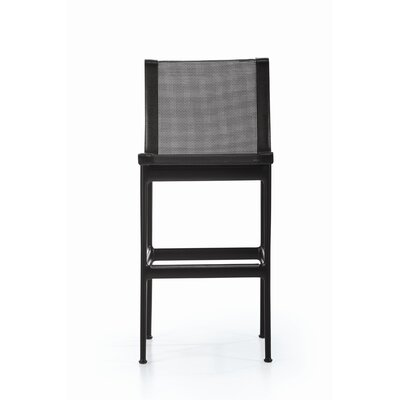 Richard Schultz 1966 Bar Height Armless Dining Chair