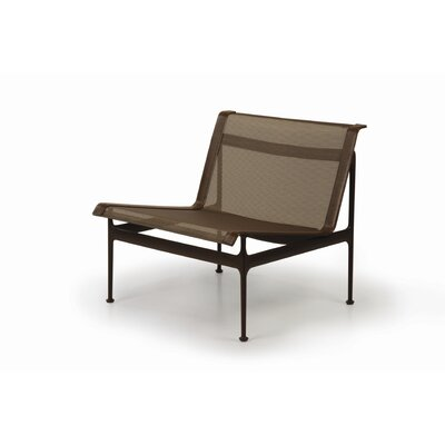 Richard Schultz Swell Single Seat Club Chair