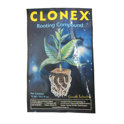 Clonex Rooting Compound Gel Packet