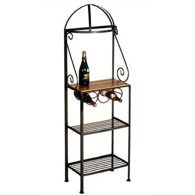 Grace Collection Gourmet Baker's Rack