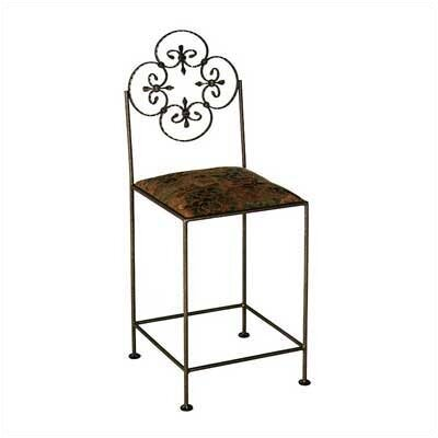 Florentine Counter Stool