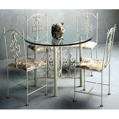 Grace Collection Gothic Dining Table