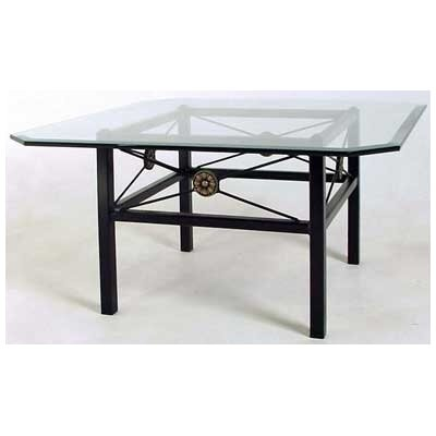 Grace Collection Neoclassic Coffee Table