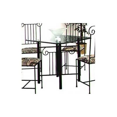Grace Collection Roman Column Dining Table Base