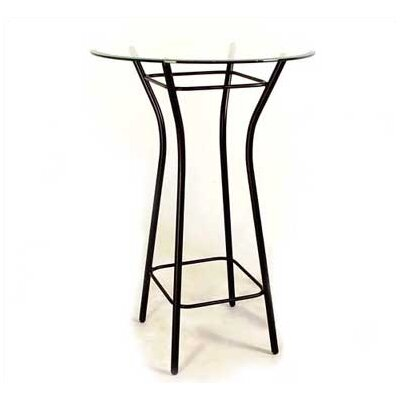 Grace Collection Monderno Pub Table