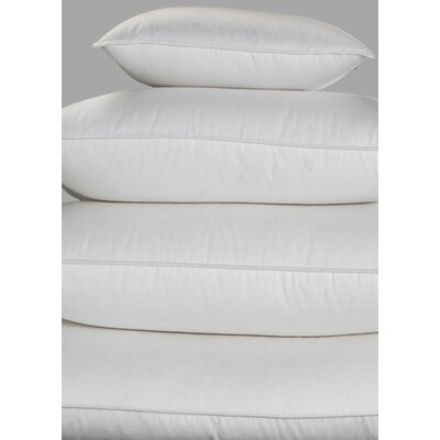 Micro Loft Down Alternative Pillow (Set of 2)