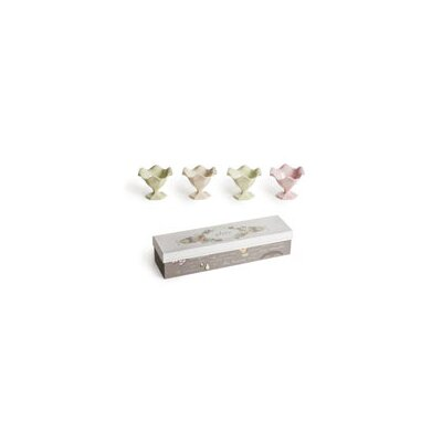 Rosanna Gelato Dessert Cups (Set of 4)