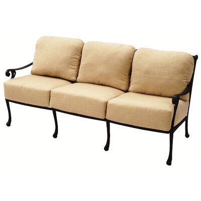 Presidio Deep Seating Sofa