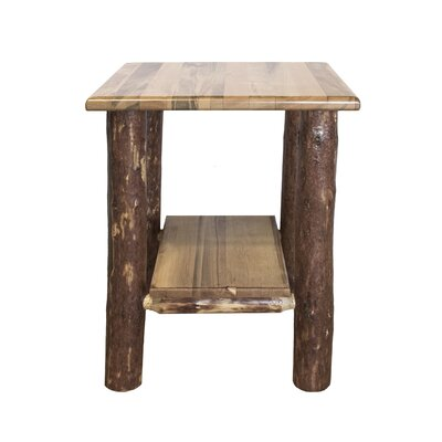 Montana Woodworks® Glacier Country Nightstand