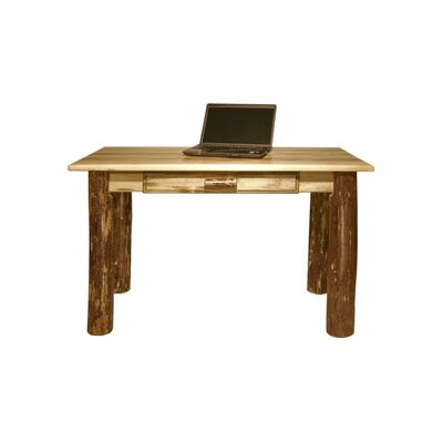 Montana Woodworks® Glacier Country Laptop / Writing Desk