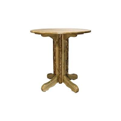 Montana Woodworks® Glacier Country Center Dining Table