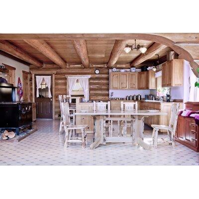 Montana Woodworks® Montana Dining Set