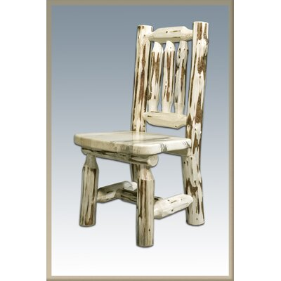 Montana Woodworks® Montana Child's Desk Chair