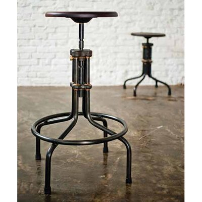 District Eight Design V19C Counter Stool