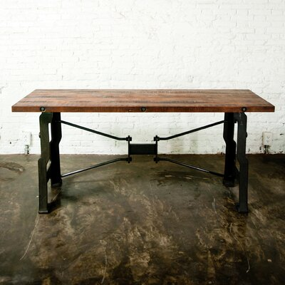 District Eight Design V8 Desk