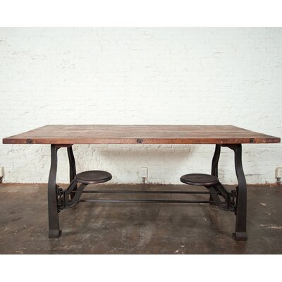 District Eight Design V45 Dining Table