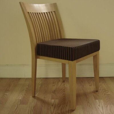 Beechwood Mountain LLC Davinci Stackable Side Chair