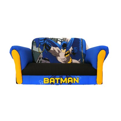 Harmony Kids Batman Kid's Rocking Sofa