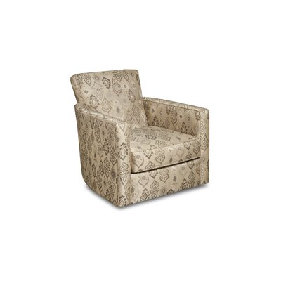 kathy ireland Home by Bauhaus USA Ashbourne Armchair