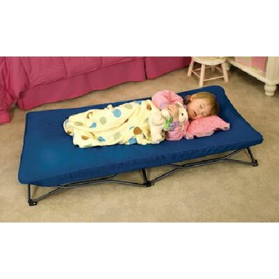 Regalo My Cot Portable Toddler Bed Amp Reviews
