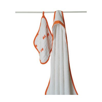 aden + anais Hooded Towel Set