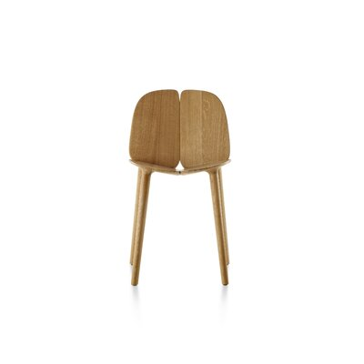 Mattiazzi from Herman Miller Osso Side Chair