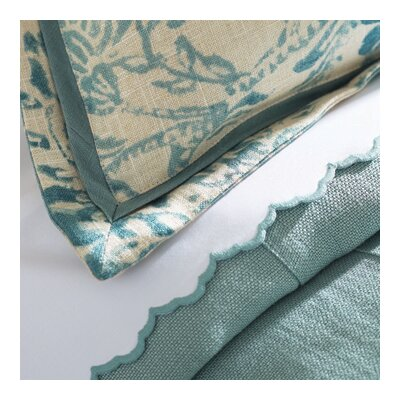 Peacock Alley Calypso 400 Thread Count Fitted Sheet