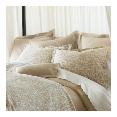 Peacock Alley Francesca Quilted Coverlet