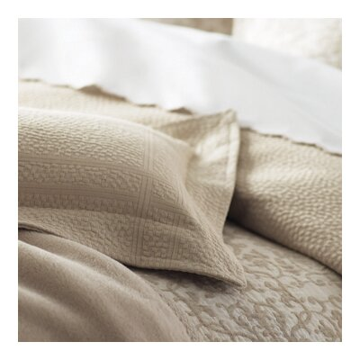 Montauk Paneled Bed Skirt