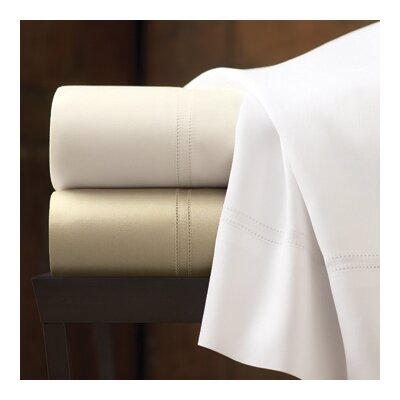 Peacock Alley Virtuoso 600 Thread Count Fitted Sheet