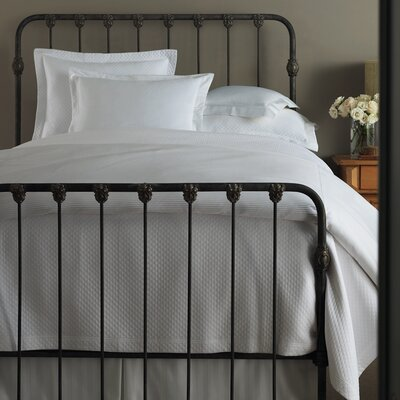Peacock Alley Oxford Tailored Hem Bedding Collection