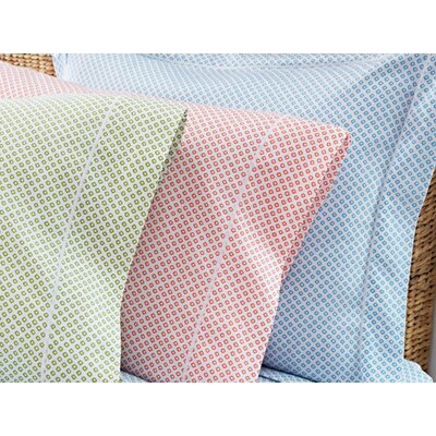 Peacock Alley Emma Egyptian Cotton Sham