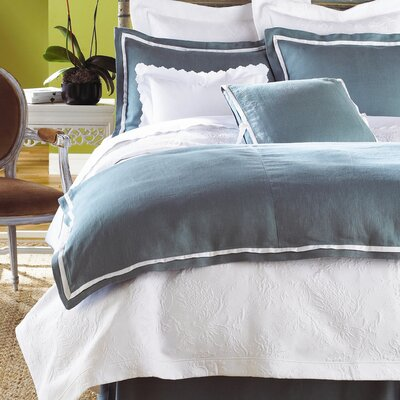 Peacock Alley Cyprus Sheet Set