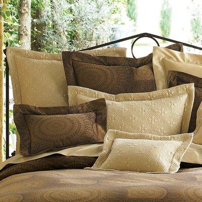 Peacock Alley Lucia Egyptian Cotton Boudoir Pillow
