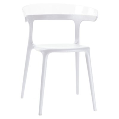 Papatya Luna Side Chair