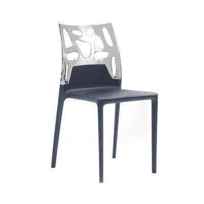 Papatya Ego-Rock Side Chair