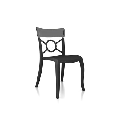 Papatya O'Pera-S Side Chair