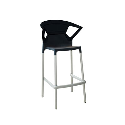 Papatya Ego-K Bar Stool