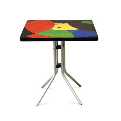 Papatya Tango Dining Table