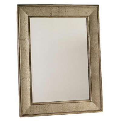 Cameroon Wall Mirror in Gold