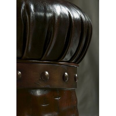 Henry Link Trading Co. Elephant Accent Stool