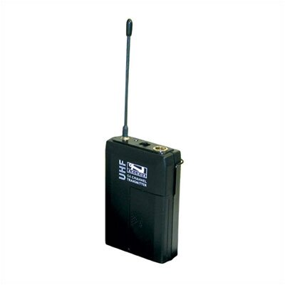 Anchor Audio Body Pack Transmitter for Anchor Audio Wireless Mic Options
