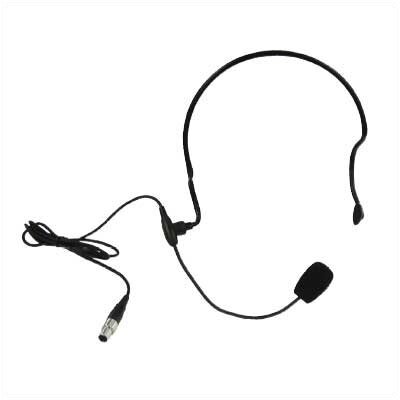 Anchor Audio Headband Microphone