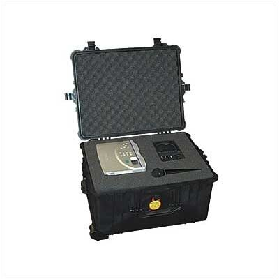Anchor Audio Projector Traveling Hard Case