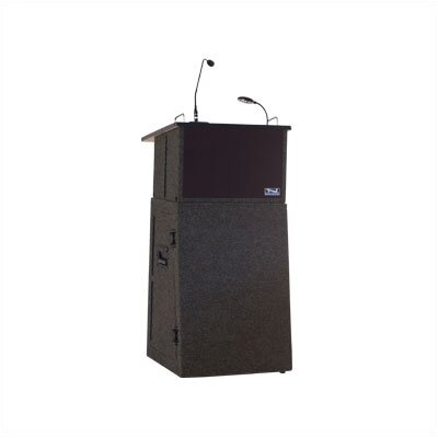 Anchor Audio Acclaim Lectern Package