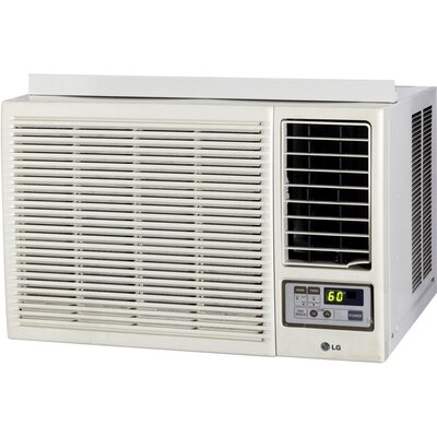 All air conditioners wayfair for 12 000 btu window air conditioner with heat