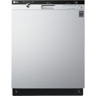 Energy Star Semi-Integrated Dishwasher with Flexible EasyRack Plus