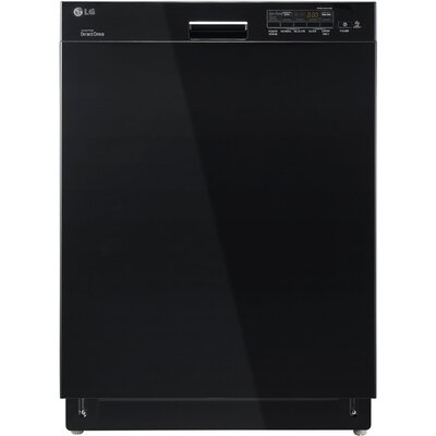 Energy Star Semi-Integrated Dishwasher with Flexible EasyRack