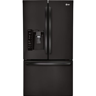 Energy Star 30.7 Cu. Ft. French Door Refrigerator